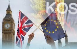 .韩英将新设高级别经济对话机制应对英国脱欧.