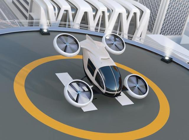 Hyundai appoints former NASA aeronautics researcher as head of flying car division