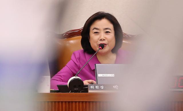 [2019 국감] 박순자 위원장이 말하는 국회 국토교통위 국감 관전 포인트는?
