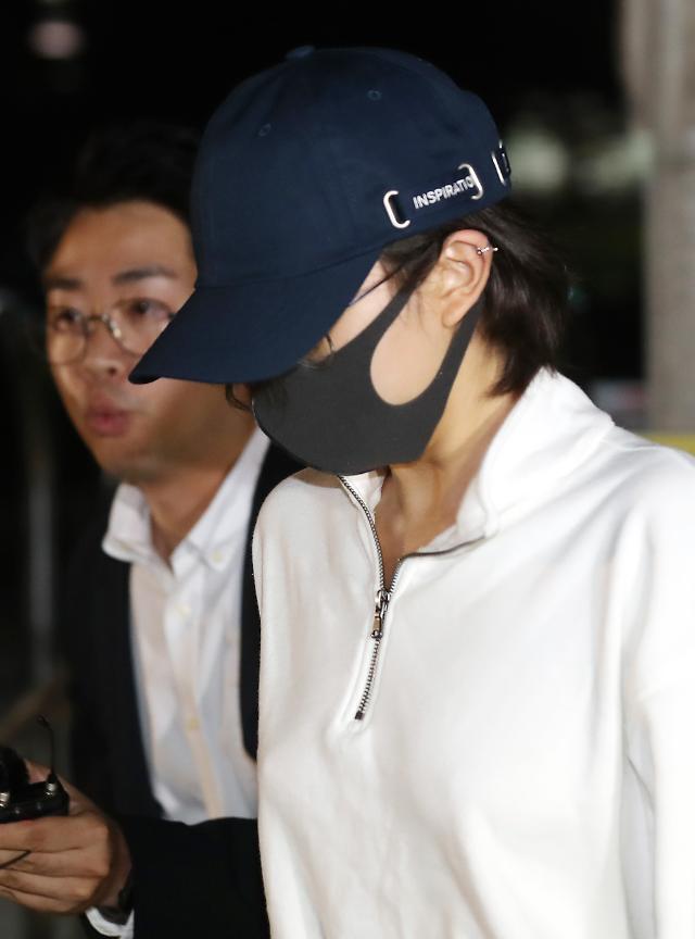 """홍정욱, 마약밀반입 논란 딸 비행에 """"어떤 질책도 달게 받겠다"""" 사과"""