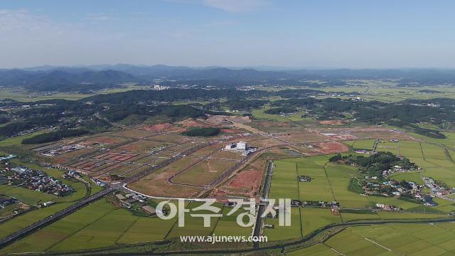 충남도, 장항산단 '해양바이오 전문기업 유치' 박차