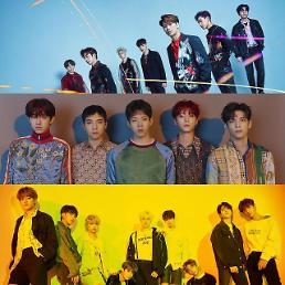.JYP娱乐将海选新男团成员.