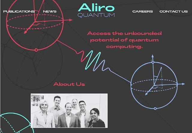 三星电子投资量子计算初创公司Aliro