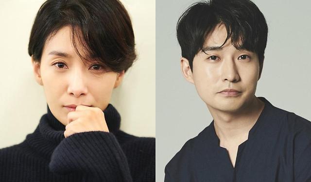 믿고 보는 김서형·류덕환, SBS 아무도 모른다 출연 확정