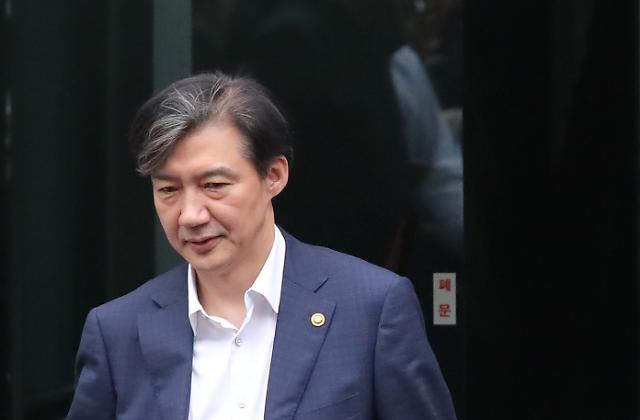 민주당, 조국 친인척 수사 검사 중앙지검에 고발키로