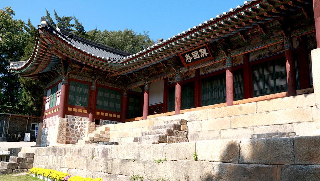선조의 사친 묘, 덕릉으로 불린 사연