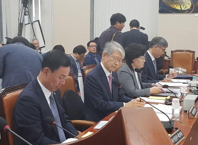 [2019 국감] 조국에 매몰된 과기정통부 국정감사