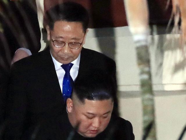 朝鲜对美谈判团今日抵京将赴瑞典