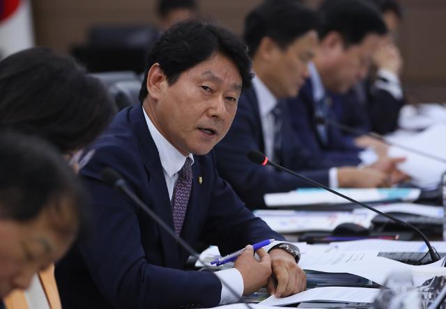 """[2019 국감] 심기준 """"일본 경제보복 이후 국내여행객 일본 소비 60% 줄어"""""""