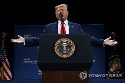 Trump says U.S. will talk to N. Korea soon: Yonhap