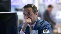 .[环球股市]期待美联储降息 纽约股市反弹道琼斯指数0.47%↑.