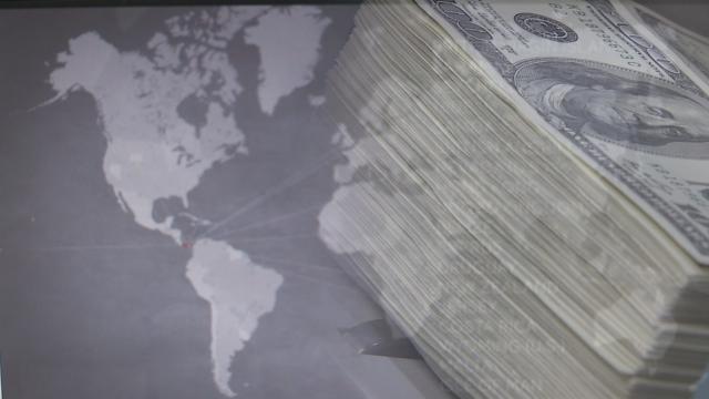 韩国去年海外留存收益达5606亿韩元 四年增幅逾七成