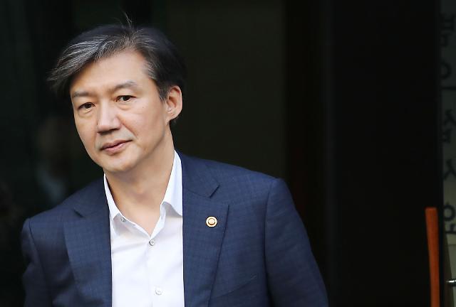 국감 3일차, '조국 공방'...與 '나경원 자녀 의혹' 역공