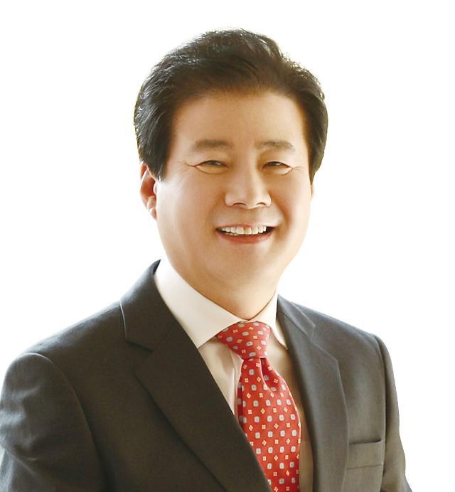 """[2019 국감] 강석진 """"농촌진흥청, 특정 업체에 일감 몰아주기...매우 이례적"""""""