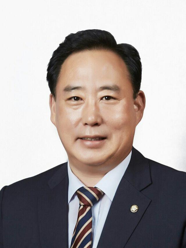"""[2019 국감] 어기구 의원 """"중기부·소진공 지난해 청렴도 평가 꼴찌"""""""""""