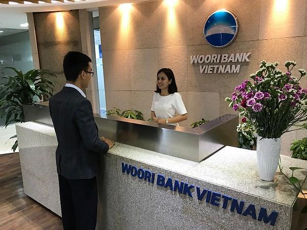 [2019 호찌민경제포럼] 베트남 네트워크 확대하는 우리은행