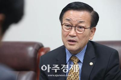 """[2019 국감] 윤일규 의원 """"국립중앙의료원, 세종시 이전 고려해야"""""""