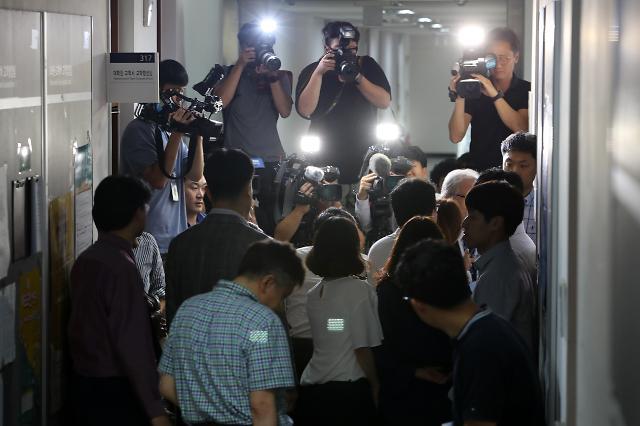 韩教授论文抄袭事件频发 近半成未受惩戒