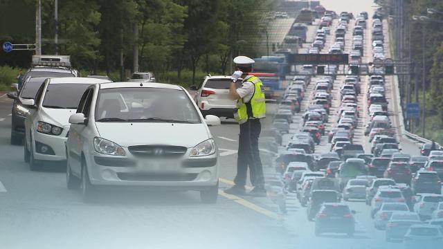 统计:韩国酒驾事故五年间减少近3成