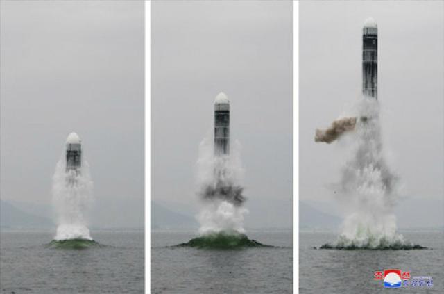 安理会欧盟成员发声明谴责朝鲜射弹