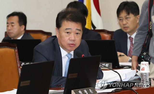 [2019 국감] 김성수 국내 콘텐츠사업자 망사용료, 글로벌 업체보다 6배 높다