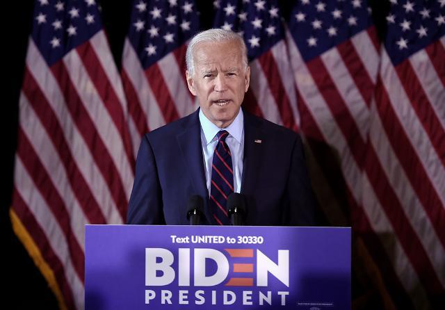 바이든, 처음으로 트럼프 탄핵 촉구…우크라이나 스캔들 초강수