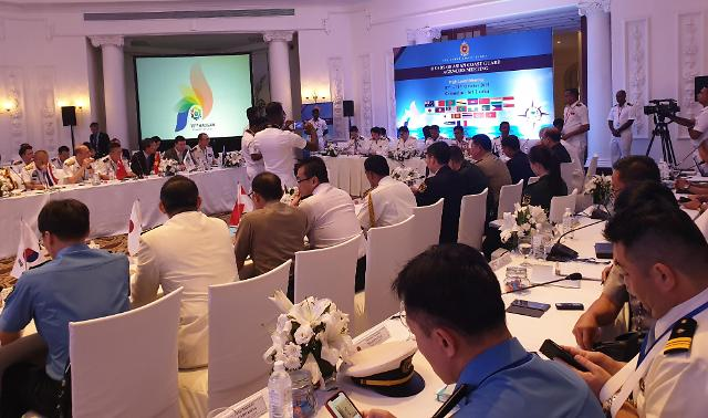 아시아 21개국 해양경찰기관, HACGAM(아시아 해양경찰기관장 회의) 개최