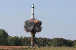 Full development of N. Koreas new SRBMs requires additional flight tests: expert