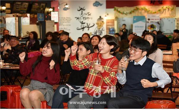 군산시, 군산공설시장청년몰, 리뉴얼오픈기념 '청년몰페스티벌' 개최