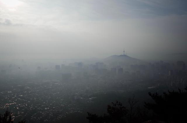 首尔市67家可吸入颗粒物排放工厂被举报