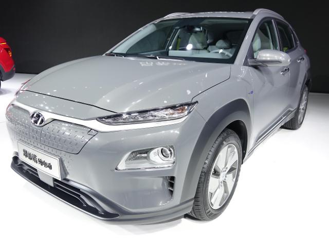 日系车抢占中国环保型汽车市场 韩系车不见踪影