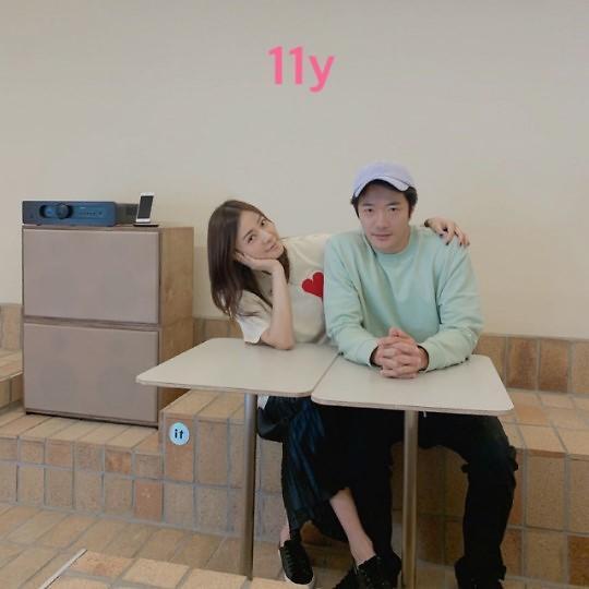 [#SNS★] 손태영♥권상우, 결혼 11주년에도 달달한 부부