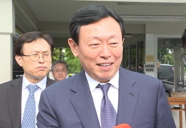 辛东彬行贿案本月17日终审 会否再次面临入狱危机将见分晓