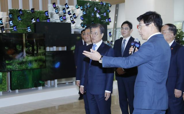 Samsung announces $10.9 bln investment to focus on production of QD-OLED panels