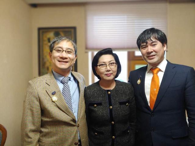 이수찬 힘찬병원 대표원장, 몽골 복지부 의료 훈장 영예