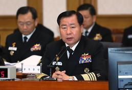 .韩海军:力争拥有核动力潜艇.