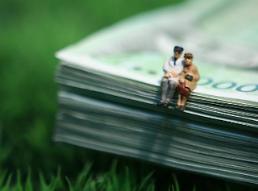 .韩每月领近8000元国民年金者数达三年前四倍.