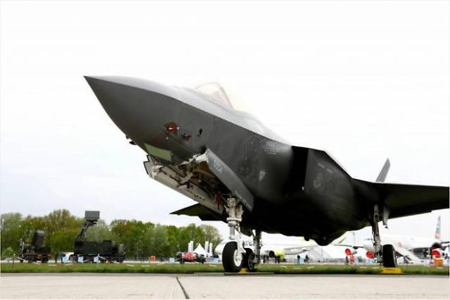 """[2019 국감] 공군 """"F-35A 내년까지 26대 도입 완료"""""""