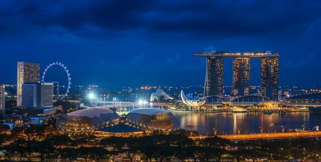 [NNA] 싱가포르, 국제경쟁력순위 2년만에 수위