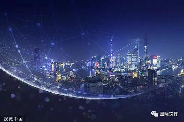 중국, 우수한 글로벌 경쟁력 유지