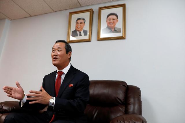 朝鲜称欧盟六国谴责朝射弹是严重挑衅