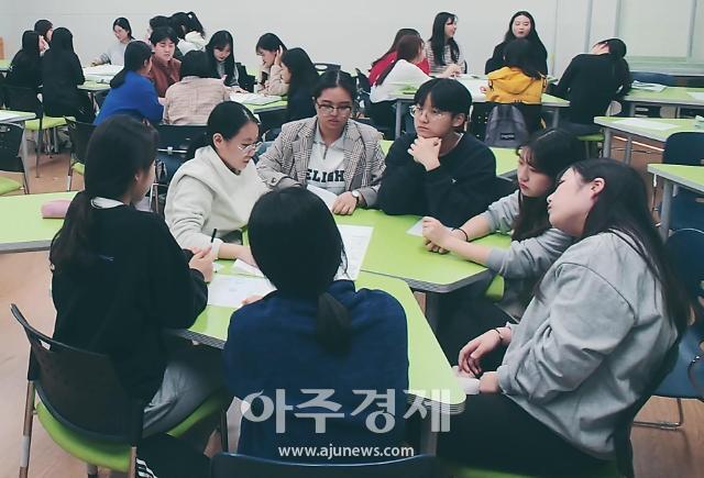 충남교육청 올해 하반기 학교별 학생자치 연수·토론회 적극 지원