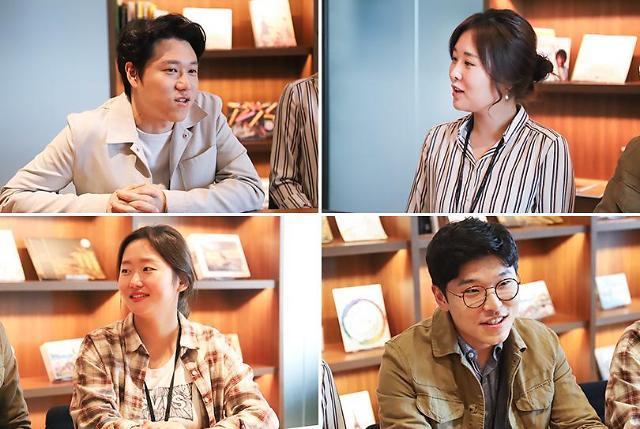 'SK이노맨' 시리즈 인기몰이… 조회수 40만회 육박