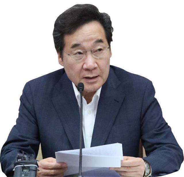 이 총리 22∼24일 일본 간다…아베와 회담 주목