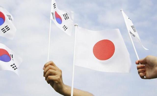 韩日第二轮磋商即将举行