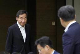 .韩总理下周出席日本新国王即位仪式 或与安倍晋三会面.