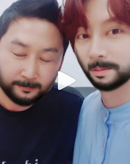 '미우새' 김희철