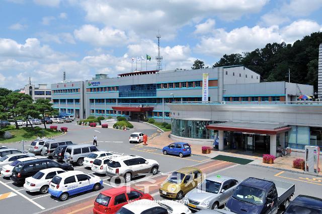 동두천시, 건강가정·다문화가족지원센터 위탁운영기관 공개모집