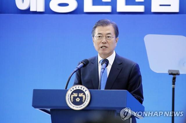 21대 총선 D-6개월...반환점 돈 文정부 '중간평가'