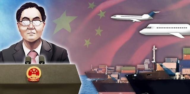 报告:韩国在中国进口市场渐失优势